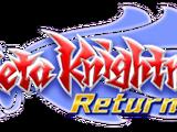 Meta Knightmare Returns