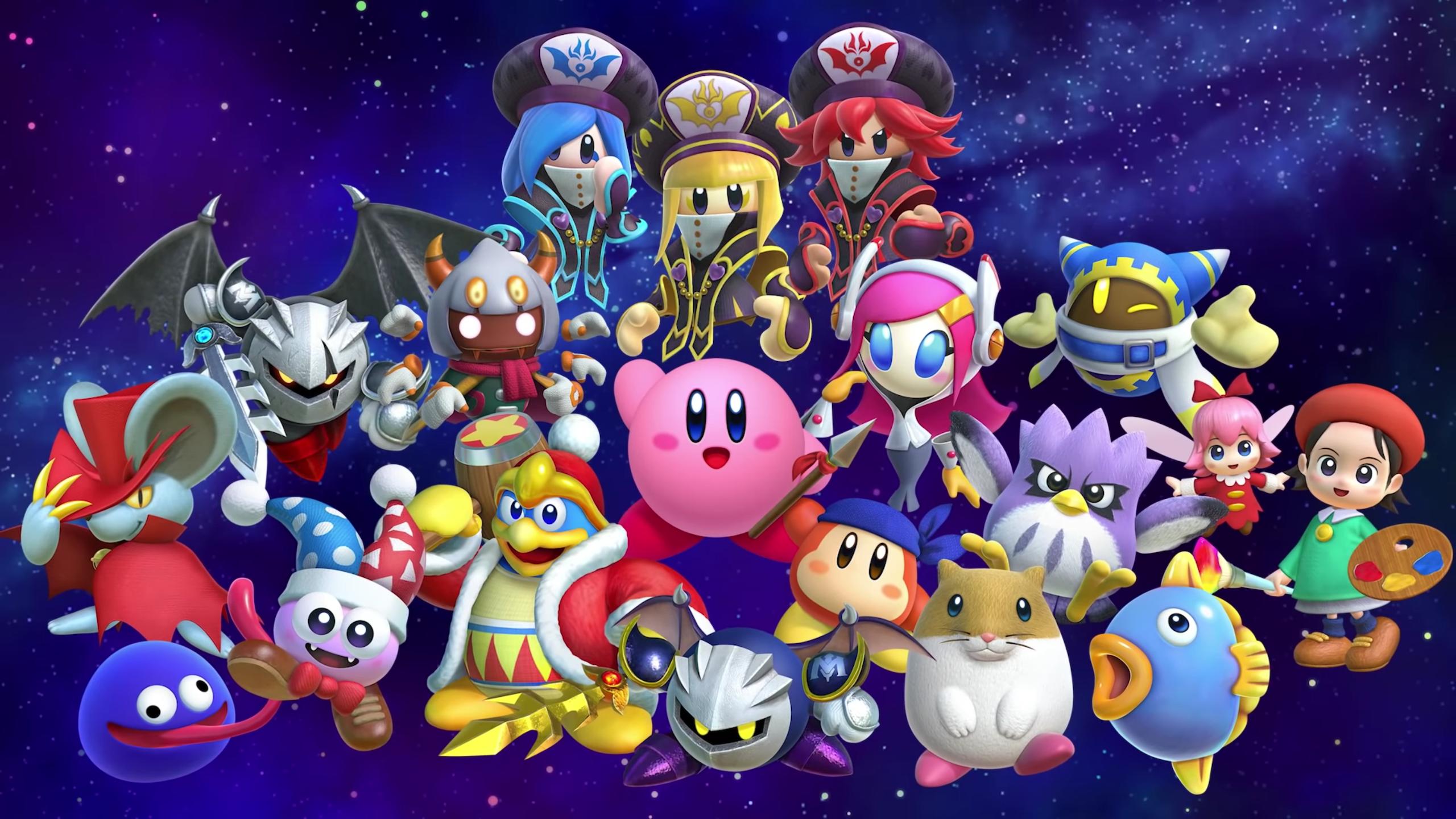 Dream Friend Kirby Wiki Fandom