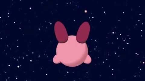 Spark Kirby Transformation (English)