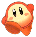 KSqSq Waddle Dee artwork