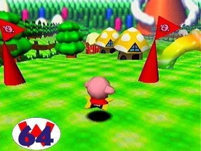 Kirby S Air Ride Kirbypedia Fandom Powered By Wikia
