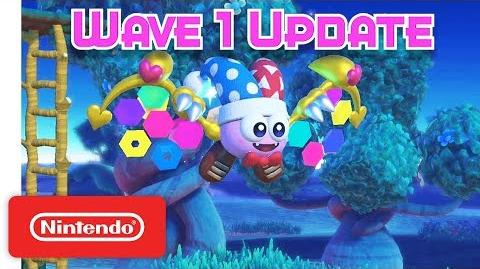 Kirby Star Allies Marx, the Cosmic Jester - Nintendo Switch