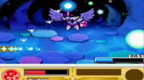 Kirby Super Star ULTRA The True Arena (Plasma)- 4 57 92