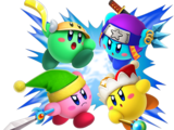 Combate Kirby