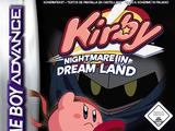 Kirby : Cauchemar au Pays des Rêves