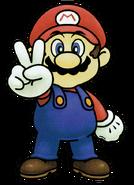 Mario64Artwork
