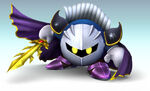 Metaknight smash bros. brawl