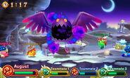 Greater Doomer Fight (Team Kirby Clash DX)