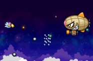 Kabulla en Kirby Super Star Ultra