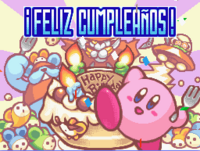 Feliz Cumpleaños (KRAT)