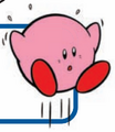 Kirby's Dreamland (Kirby (Jumping))