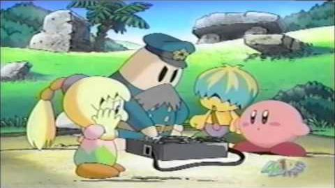 Kirby Right Back at Ya HD Episode 89 Tooned Out
