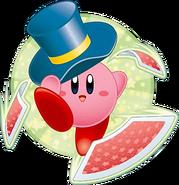 Kirby brujito