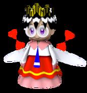 Fairy Queen Model