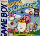 Kirby's Dream Land 2