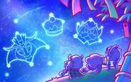 Kirby 25th Anniversary artwork 40
