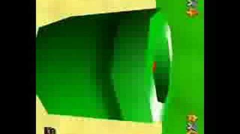 Mario 64 Gourmet Race