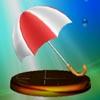 Parasol Trofeo