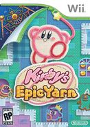 Epic Yarn Kirby