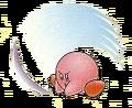 SSB Kirby 2