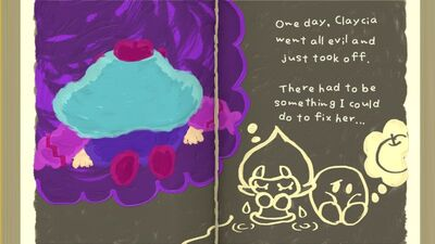 KatRC Secret Diary Page 15