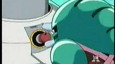 """Kirby en """"cocinando problemas"""" 2ª parte"""