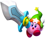 KRtDL Ultra Sword