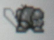 Pin-Blade Knight