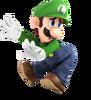 SSBU-Luigi
