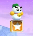Chilly (Adventure Wii)