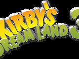 List of Kirby's Dream Land 3 Staff