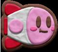 KatRC Kirby Rocket sprite