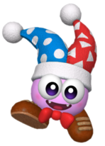 Marx Kirby Wiki Fandom Powered By Wikia