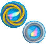 Spin Boarder metamortex