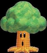 K64 Whispy Woods