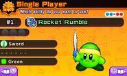 KBR Green Kirby