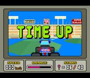 Kirby Stunt Race FX 2