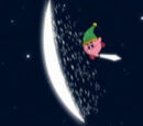 Kirby's Duel Role