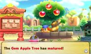 TKCD Gem Apple Tree