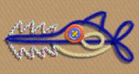 锯锯鲨01 毛线卡比