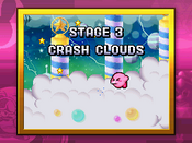 Crash Clouds