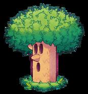 Kirby Mass Attack Artwork 10