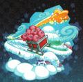 KMA Mine Cart artwork