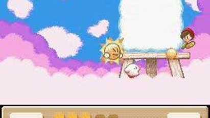Kirby Dreamland 3 -Ado Boss-