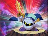 El Duelo de Kirby