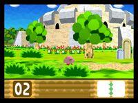 K64 Pop Star - Fase 3