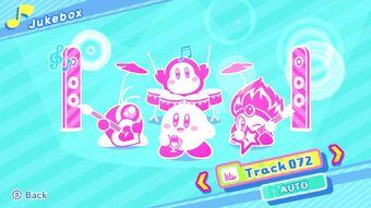 Sound Test Kirby Wiki Fandom