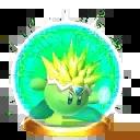 Trophée Kirby Plasma 3DS