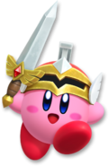 SKC Sword Kirby
