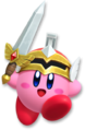 SKC Sword Kirby
